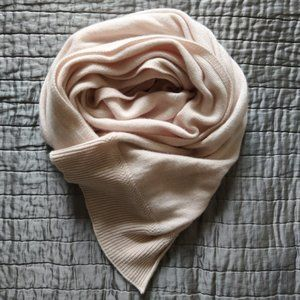 BR Scottish cashmere scarf